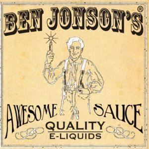 Ben Jonson's Awesome Sauce