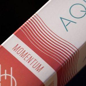 Aqua Momentum