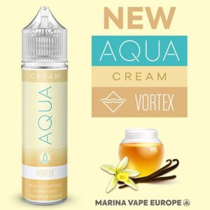 Aqua Cream Vortex