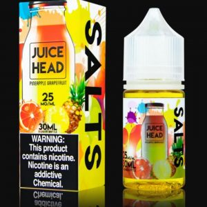 Juice Head Pineapple Grapefruit (salts)